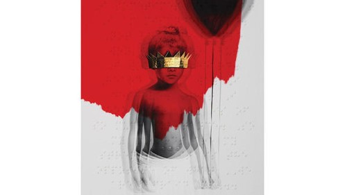 Surprise! Rihanna's 'Anti' is finally out -- and it's free