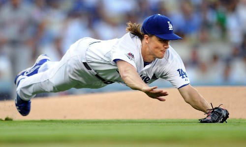 The Dodgers and their Zack Greinke dilemma
