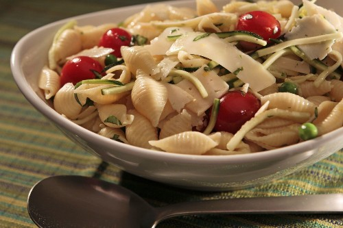 Easy dinner recipes: Three simple pasta options in 30 minutes or less