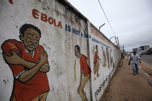 Liberia declared Ebola-free for a second time