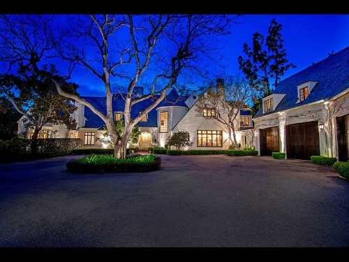 Hot Property: Fleetwood Mac's Lindsey Buckingham readies for another big move in Brentwood