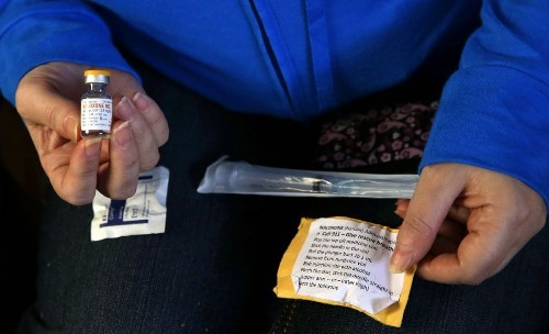 Antidote for opioid overdoses now available without a prescription