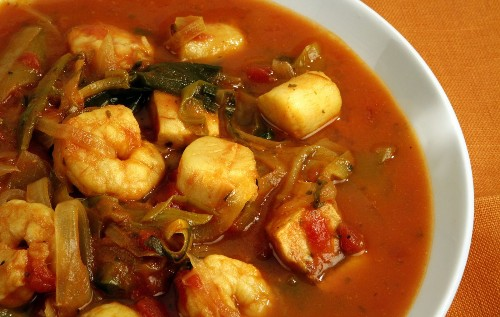 Easy dinner recipes: No-work cioppino and more hearty gluten-free dishes