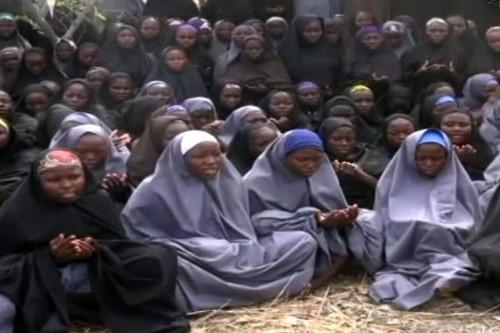 Year after schoolgirls taken, report catalogs Boko Haram atrocities