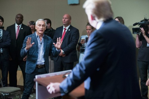 In taking on Jorge Ramos, Donald Trump may have tussled with the wrong media star