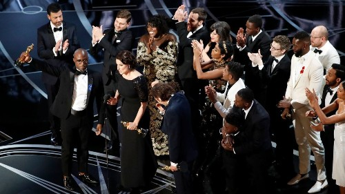 Motion picture academy opens its doors to 774 new members as push for diversity continues