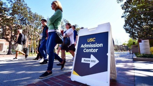 Parents in college-admissions scandal got tax breaks. Outrage sparks calls for change