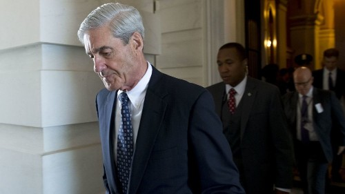 Mueller couldn't answer some crucial questions in Russia investigation