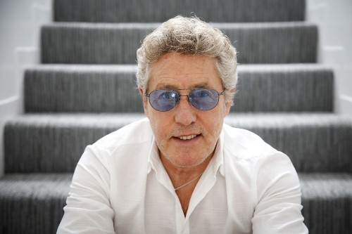 Roger Daltrey on swagger and sensitivity, the new Who tour, plus the Beatles question - Los Angeles Times
