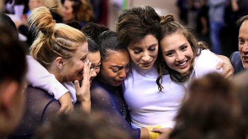 The Sports Report: UCLA gymnastics falls short of national title