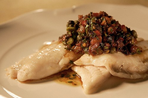 Easy dinner recipes: Tempting fish ideas in 45 minutes or less for Gluten-free Wednesday