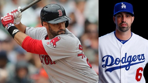 Dodgers hitting coach revitalized J.D. Martinez's swing despite lack of MLB credentials