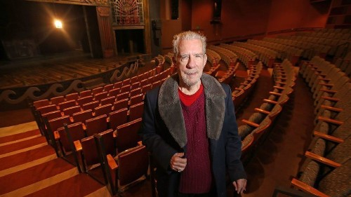 Tom Titus is still reviewing O.C. theater 54 years after he started