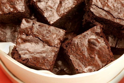 11 you-need-these-right-now brownie recipes