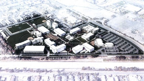 Vanguard University wins Costa Mesa City Council approval for long-sought campus master plan