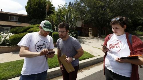 Can a Democrat win an L.A. City Council seat long held by Republicans?