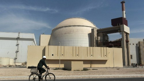 Russia's nuclear deal with Iran creates concern in West
