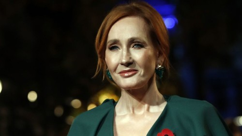 J.K. Rowling's former assistant ordered to repay $25,000 for unauthorized purchases