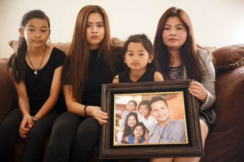 With a loved one held prisoner in Cambodia, a Long Beach family has been living an international nightmare