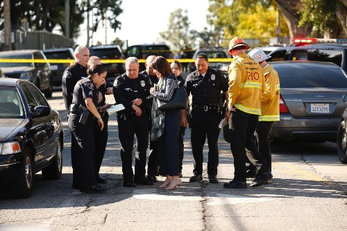As police investigate L.A. school shooting, parents and officials question how gun got into classroom
