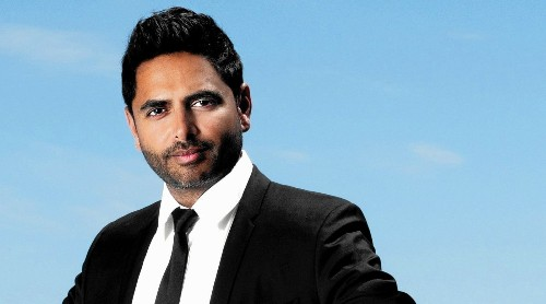 Entrepreneur Rohan Oza focuses on 'better for you' products