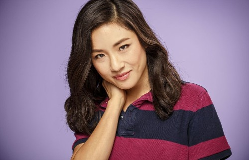 Emmy Contenders: Constance Wu talks 'Fresh Off the Boat'