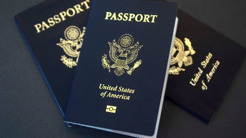 Why you should apply for or renew your U.S. passport before January