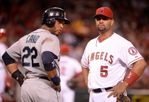 It takes 16 innings before Angels beat Mariners, 3-2 - Los Angeles Times