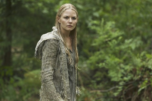 'Once Upon a Time' recap: Emma Swan -- the Dark One -- meets a brave Merida