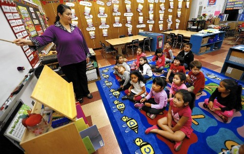 Programs aim to boost preschool educations for low-income children