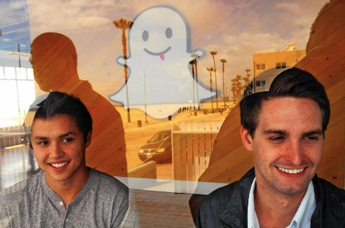 Co-founder feuds at L.A. tech start-ups show how handshake deals can blow up