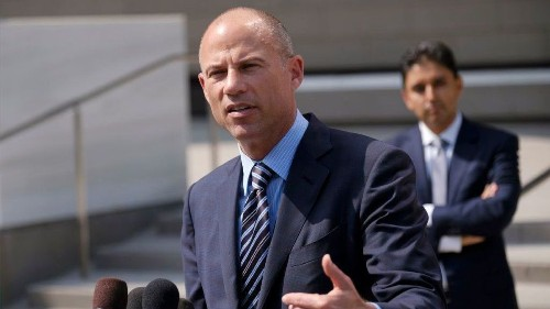 Essential California: Michael Avenatti faces new charges on both coasts