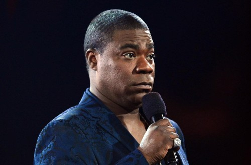 As Tracy Morgan heals, NTSB says driver in fatal crash was awake 28 hours - Los Angeles Times