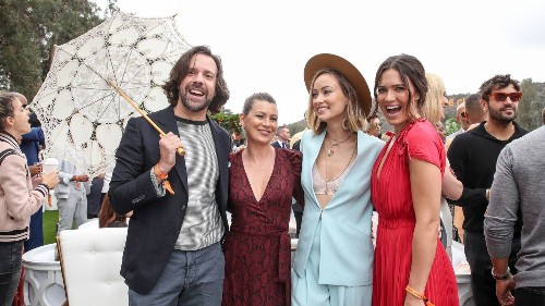Kendall Jenner, Mandy Moore and Olivia Wilde attend Veuve Clicquot Polo Classic in L.A. - Los Angeles Times