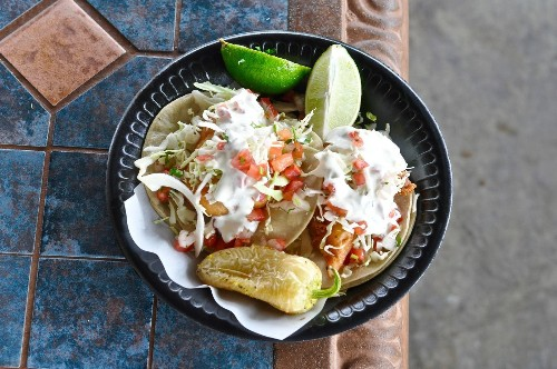 5 great fish tacos in L.A., and why you need to drive to La Puente - Los Angeles Times