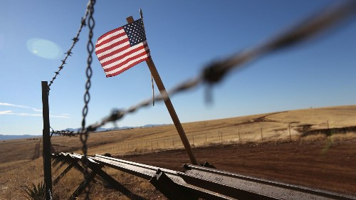 Most Americans support path to legal status for immigrants, poll shows - Los Angeles Times