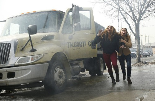 'Sharknado 2: The Second One' knows that you know it's ridiculous