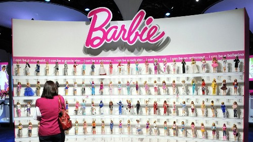 Mattel is cutting more than 2,200 jobs as revenue falls for fourth straight quarter