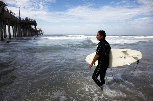 West Coast warming linked to naturally occurring changes - Los Angeles Times
