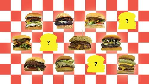 L.A.'s 21 essential burgers