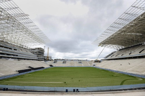 Experts say Brazil is unlikely to be ready for 2014 World Cup