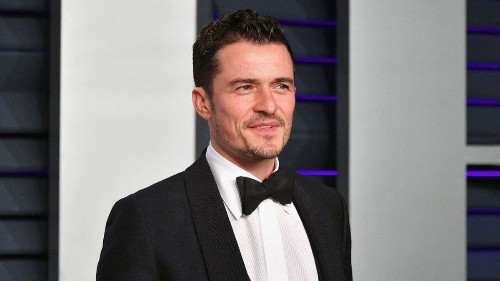 Orlando Bloom lists Beverly Hills bachelor pad for $9 million