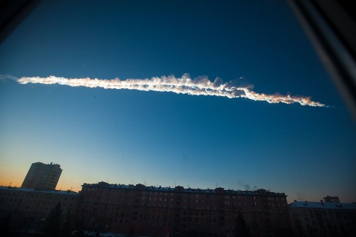 Asteroids, asteroids will rock you, Queen guitarist warns - Los Angeles Times