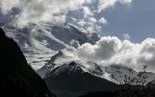 Mt. Rainier victim predicted: 'Nothing will be easy on this climb' - Los Angeles Times