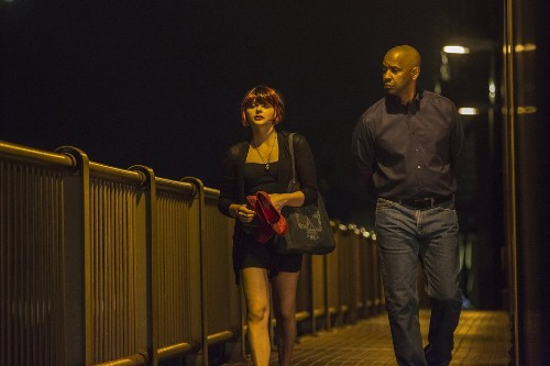 Denzel Washington's 'The Equalizer' tops 'The Boxtrolls' at box office