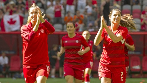 Women's World Cup: Success measured by competition and ticket sales