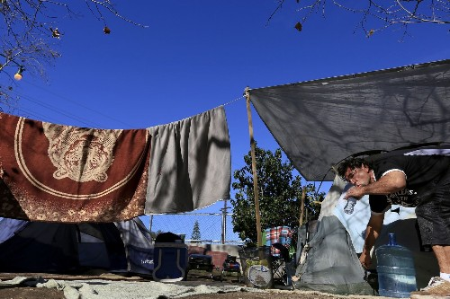How Los Angeles' homeless crisis got so bad - Los Angeles Times