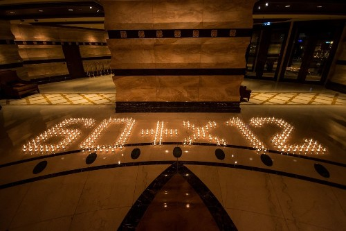 Where to watch the lights go out for global Earth Hour 2015