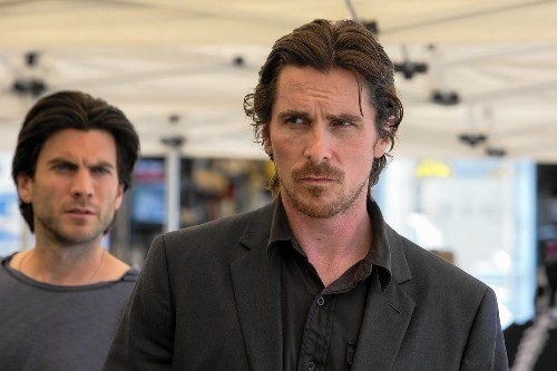 As Terrence Malick releases his latest film, 'Knight of Cups,' his methods remain as elusive as the man himself - Los Angeles Times