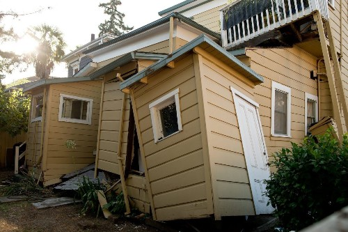 California receives U.S. funding for earthquake early-warning system